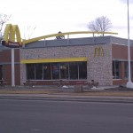 Koval electrical contractors McDonalds